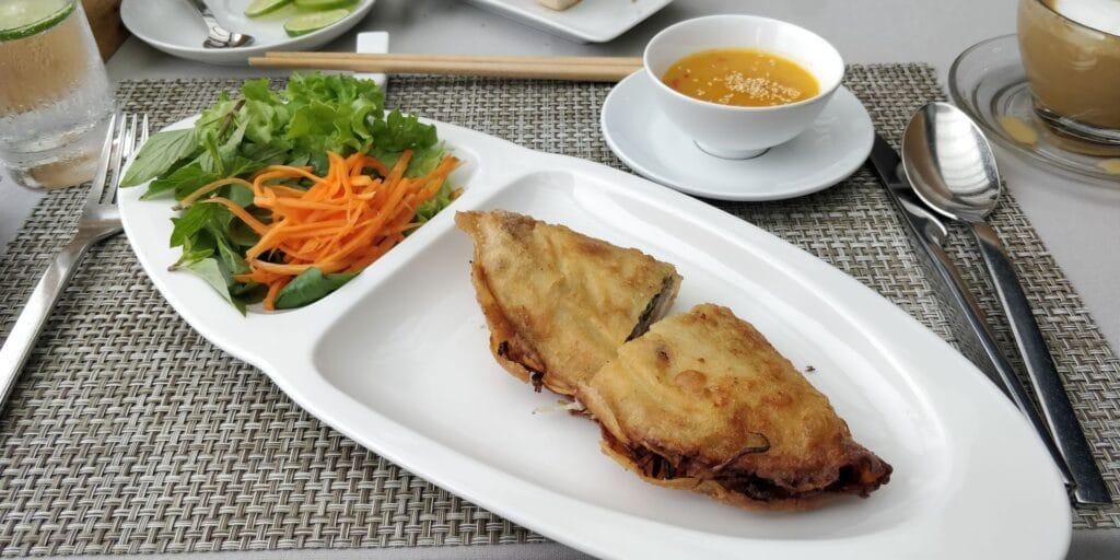 Vedana Lagoon Resort Restaurant 7