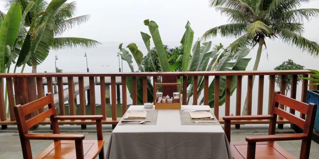 Vedana Lagoon Resort Restaurant 9