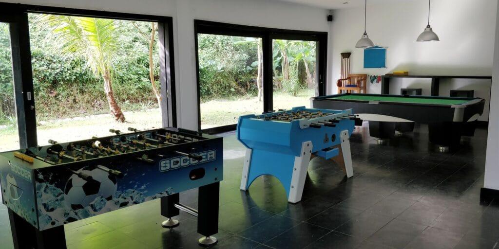 Vedana Lagoon Resort Spielzimmer