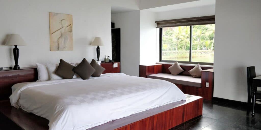 Vedana Lagoon Resort Villa 9