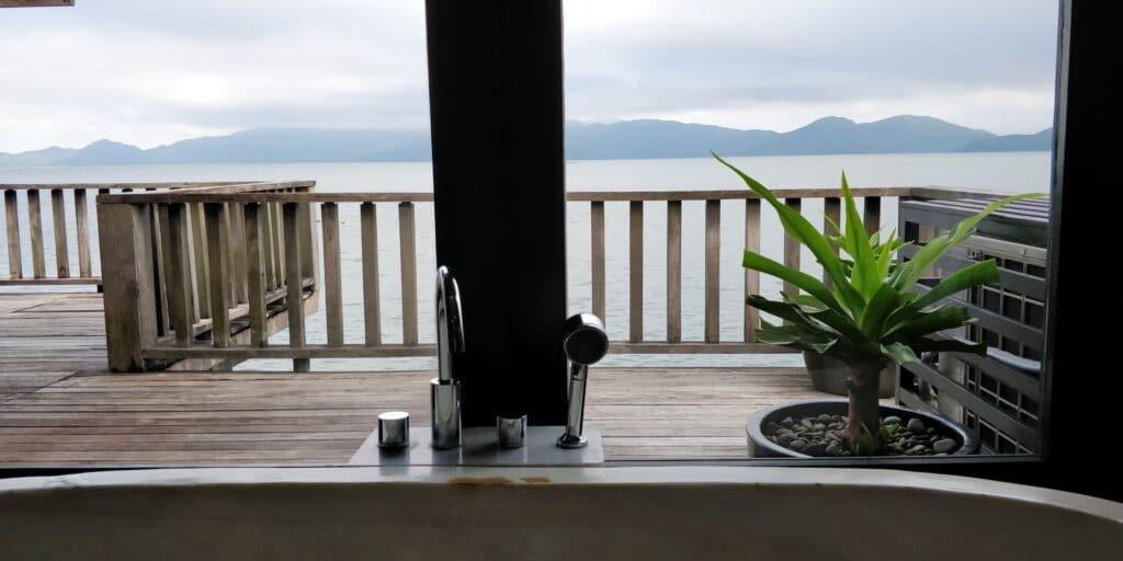 Vedana Lagoon Resort Villa Bad 3