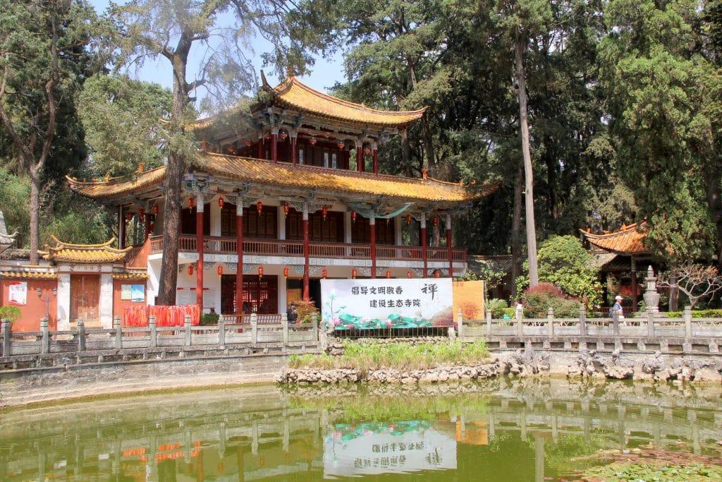 Western Hills Kunming 5