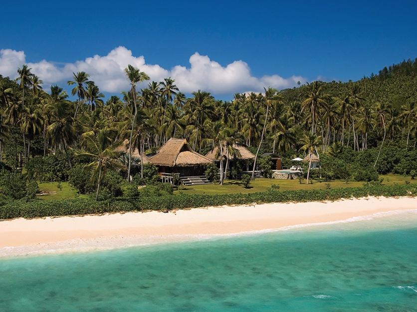 North Island Resort Presidential Villa