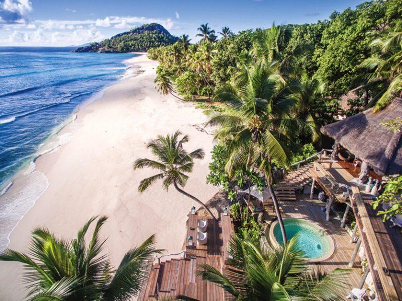 North Island Resort Villa North Island Resort