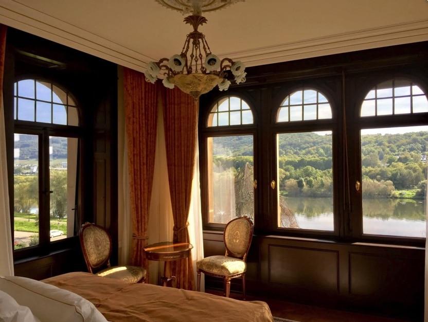 Schloss Lieser Zimmer