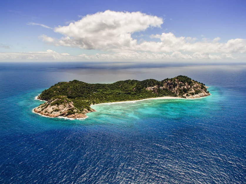 Île du Nord North Island Resort