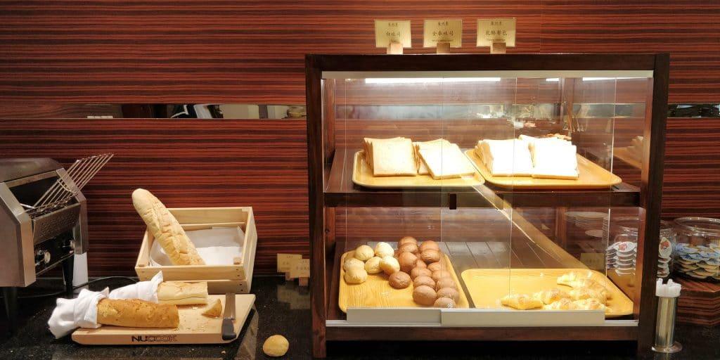 Arsma Hotel Hualien Frühstück 5