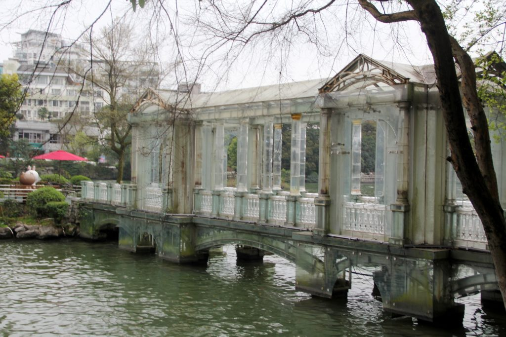 Bridge Guilin 3