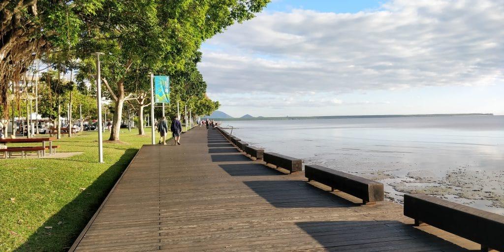 Cairns Esplanade 3