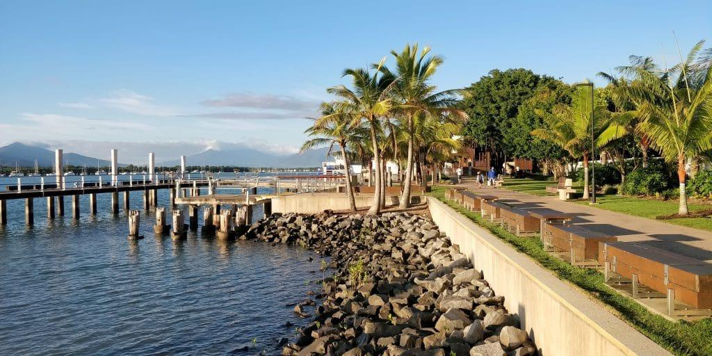 Cairns Promenade 2