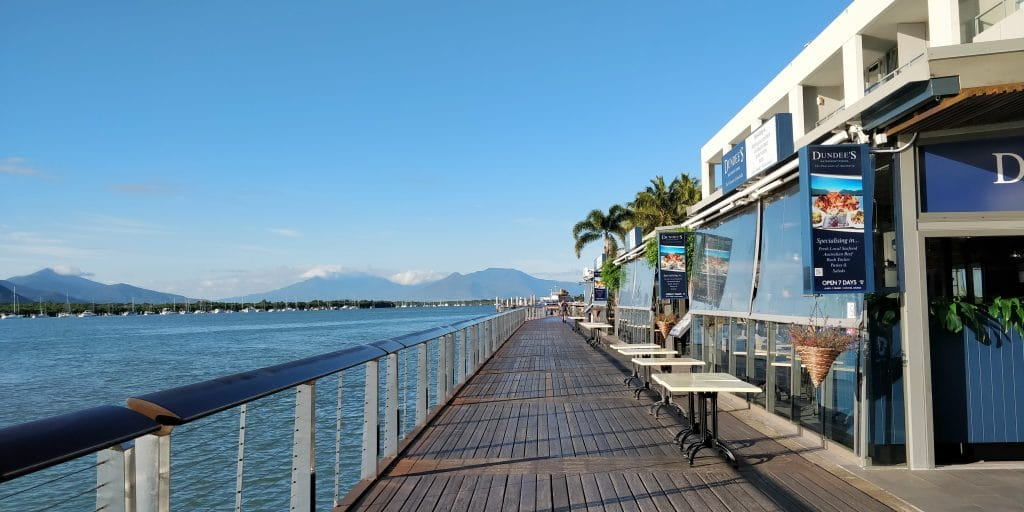 Cairns Promenade 4