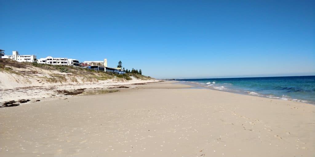 Cottesloe Beach Perth 2