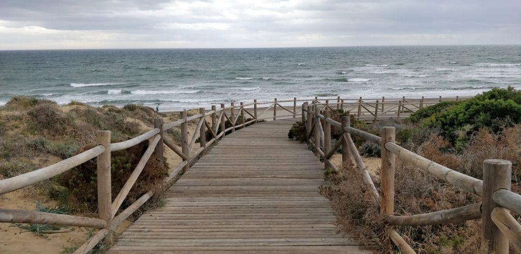 Dunas Marbella
