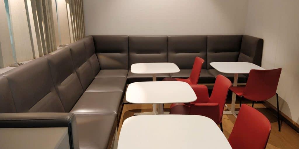 Europa Lounge München 2