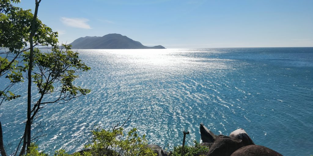 Fitzroy Island Viewpoint