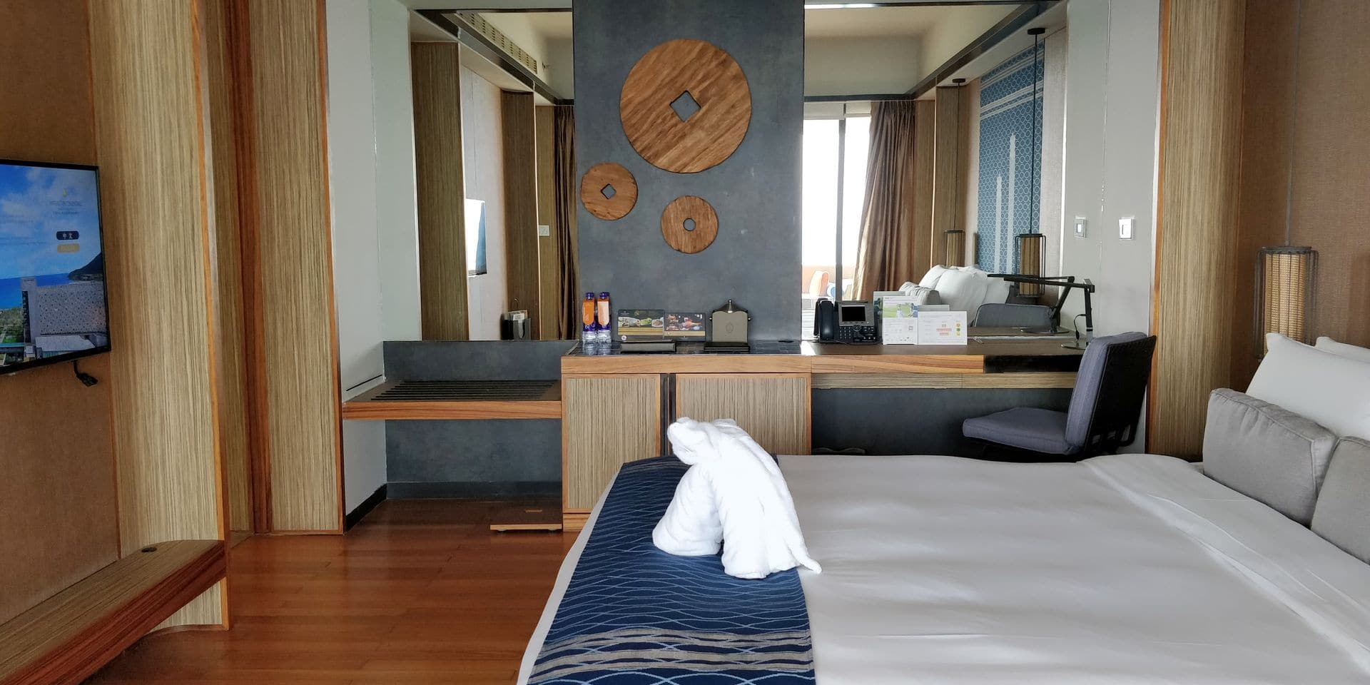 InterContinental Sanya Resort Suite 6