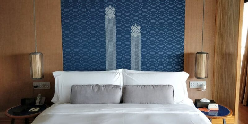 InterContinental Sanya Resort Suite 7