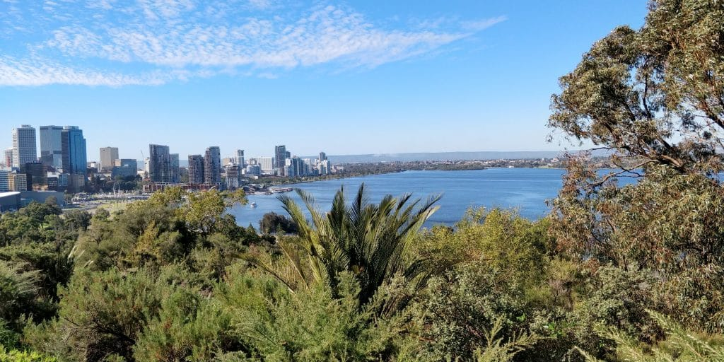 Kings Park And Botanic Garden Perth 2