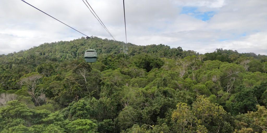 Kuranda Skyway 4