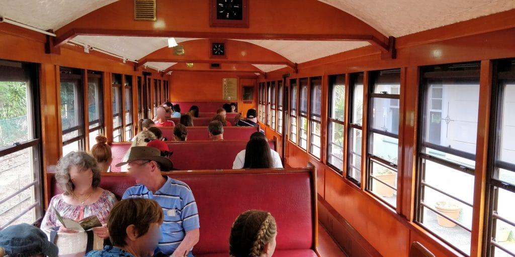 Kuranda Train 3