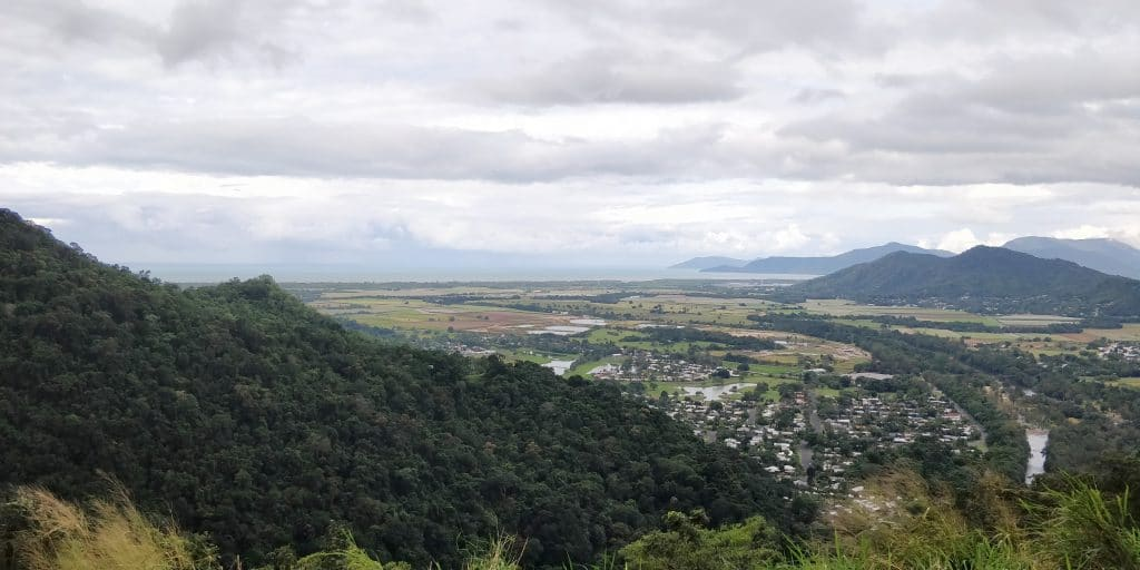 Kuranda Train Viewpoint