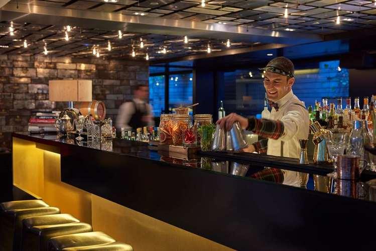 Mandarin Oriental Barcelona Bar