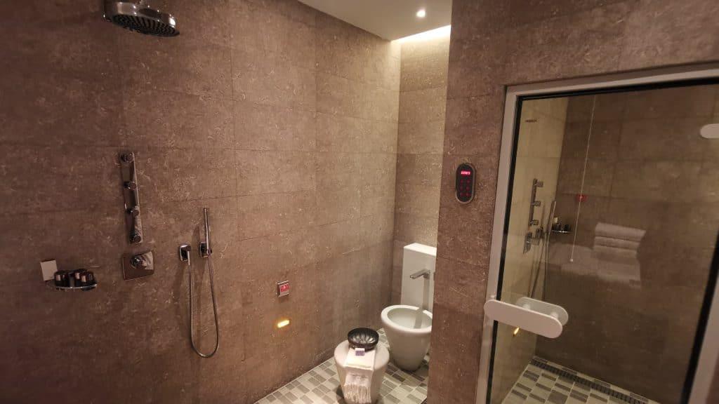 Park Hyatt Istanbul Badezimmer