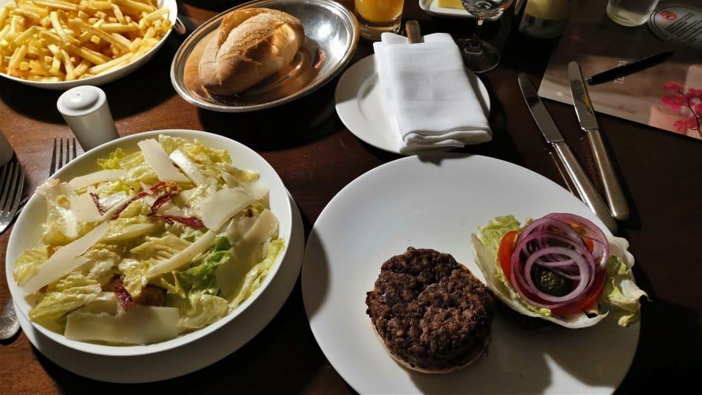 Park Hyatt Istanbul In Room Dining
