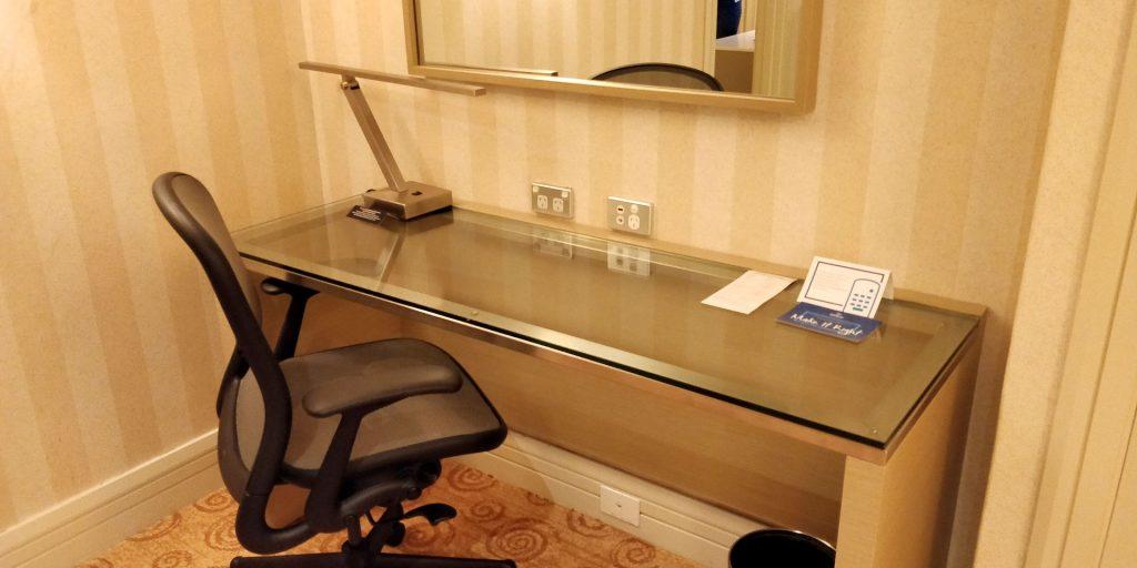 Parmelia Hilton Perth Suite 3