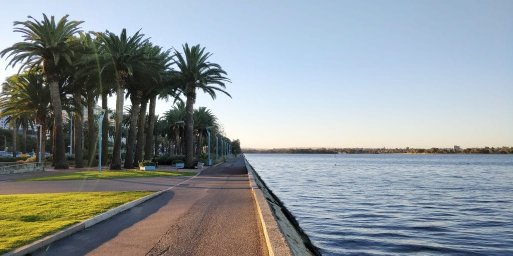 Perth Langley Park