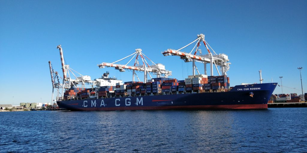 Rottnest Island Ferry Schiff