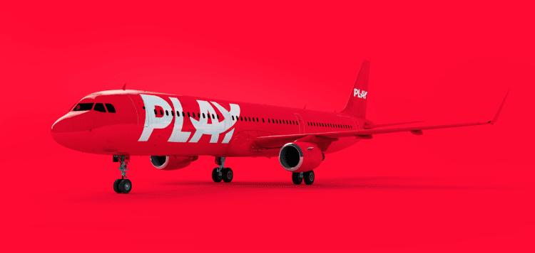 PLAY A321