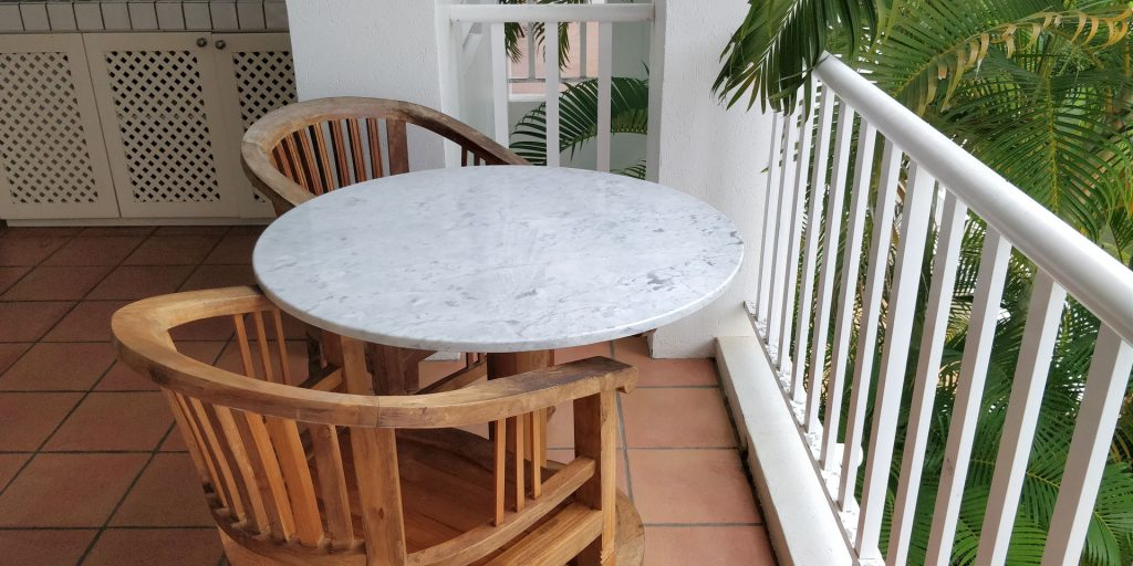 The Reef House Palm Cove Balkon 4