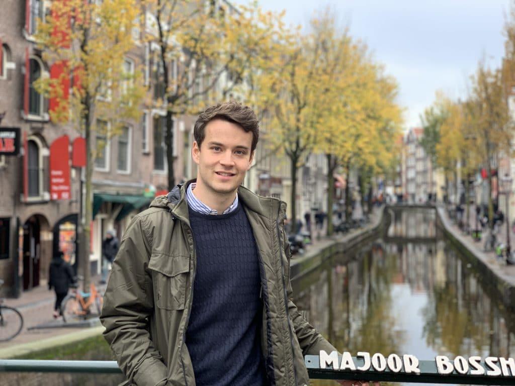 Jan Amsterdam