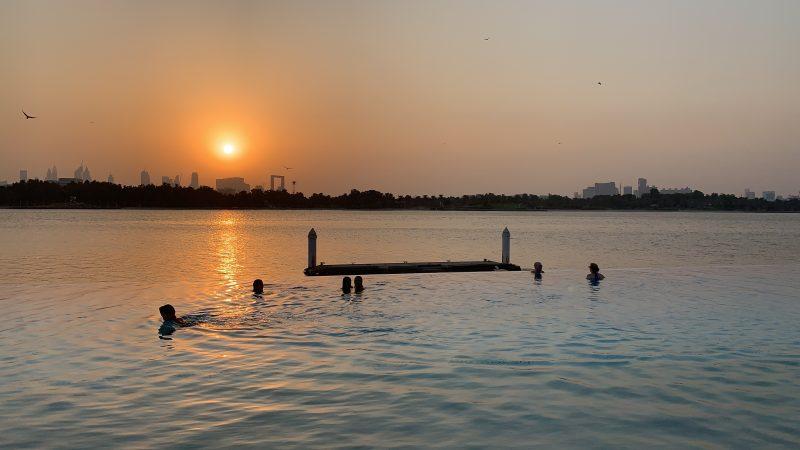 Park Hyatt Dubai Pool 2