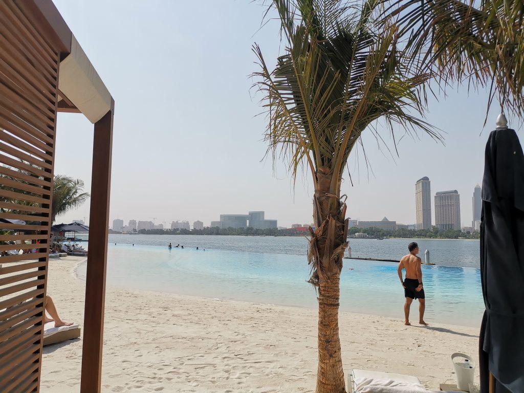 Park Hyatt Dubai Strand