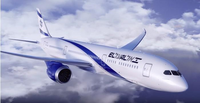 El Al 787-9