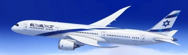 El Al Boeing 787-9