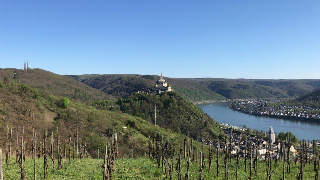 Rheinsteig Jahresrückblick