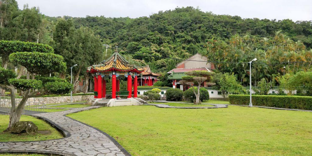 Chiang Kai Shek Shilin Residence Park 2