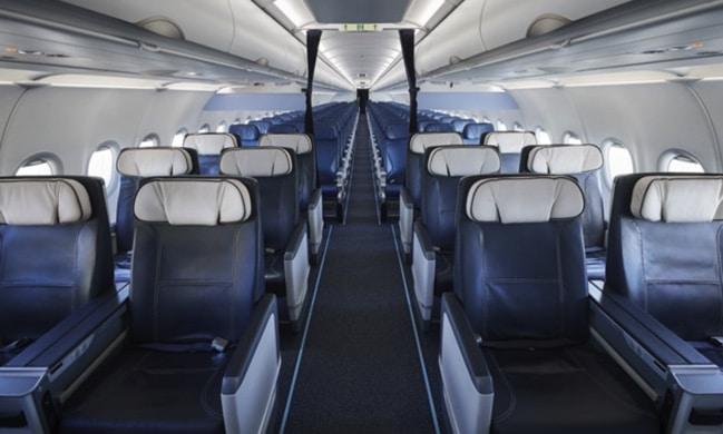 Club Class Air Transat