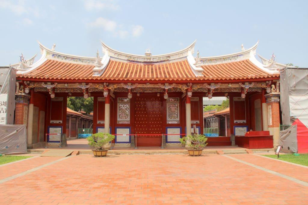 Fahua Temple Tainan 3