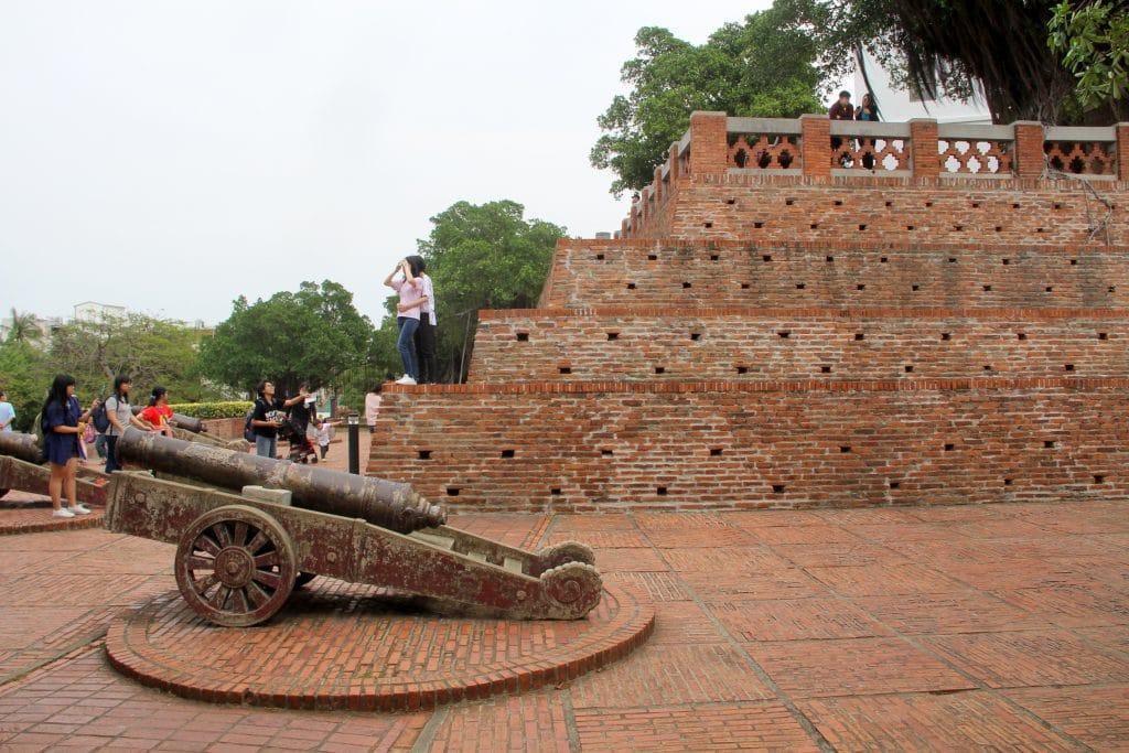Fort Zeelandia Tainan 7