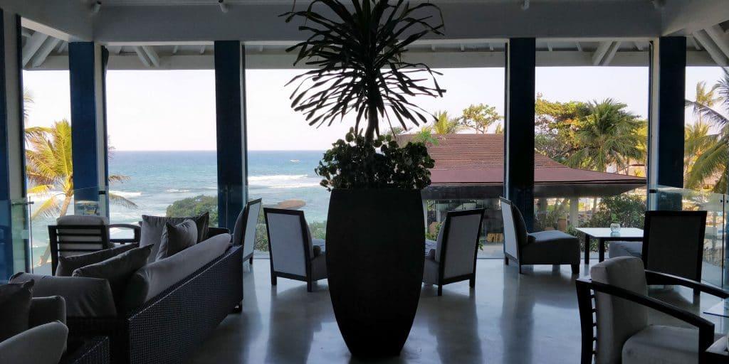 Hilton Bali Resort Lounge 3