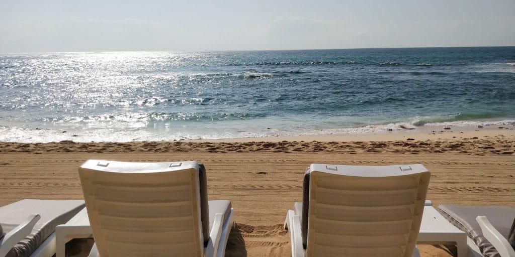 Hilton Bali Resort Strand 6