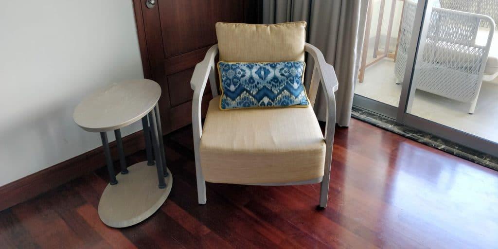 Hilton Bali Resort Zimmer 3
