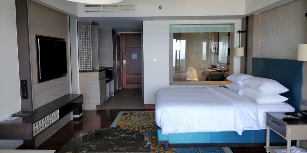 Hilton Bali Resort Zimmer 6