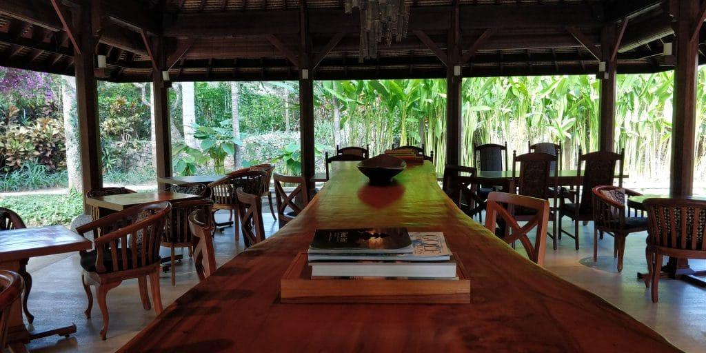 Hyatt Regency Bali Lounge