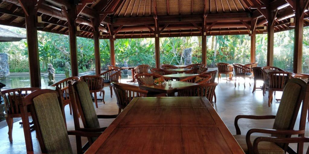 Hyatt Regency Bali Lounge 2