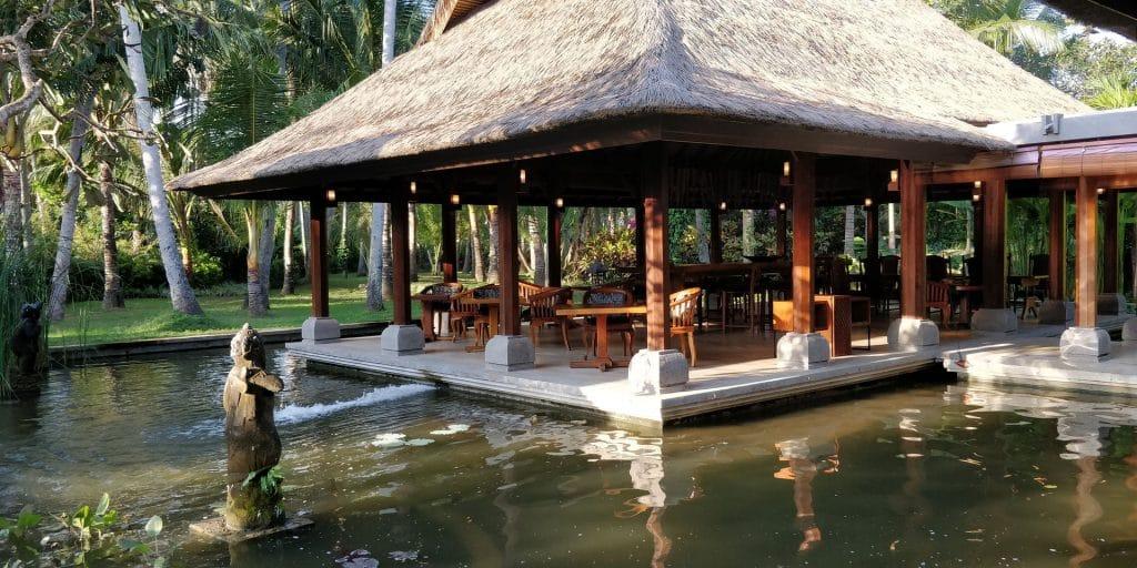 Hyatt Regency Bali Lounge 3